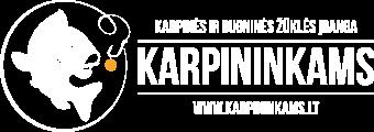 KARPININKAMS