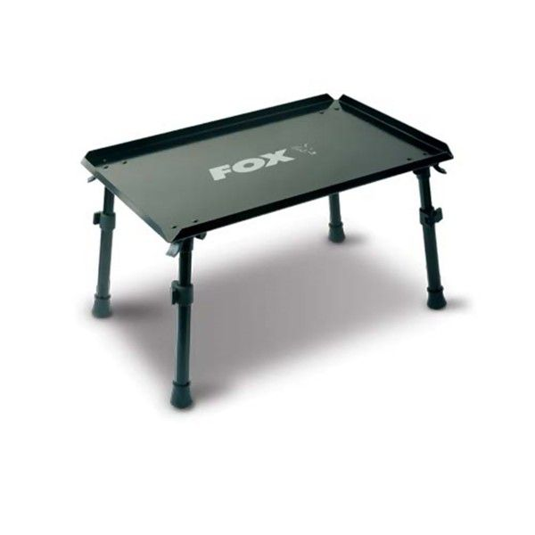 FOX Warrior Bivvy Table staliukas