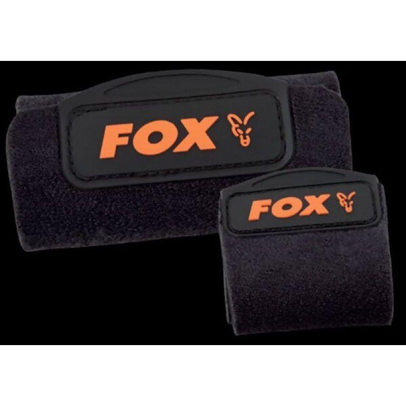 FOX Rod & Lead Bands meškerių raiščiai