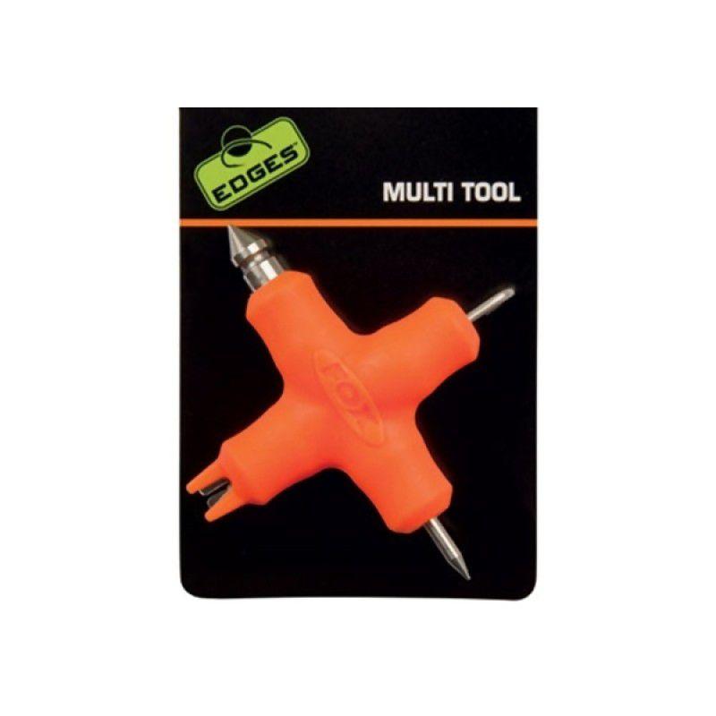 FOX Edges Multi Tool įrankis pavadėliams