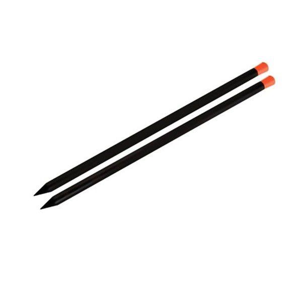 FOX Marker Sticks matavimo kuoliukai (60 cm / 24 in, 2 vnt.)