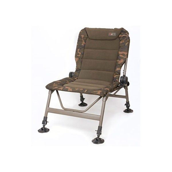 FOX R-Series Chair R1 Camo kėdė (Kompaktiška)
