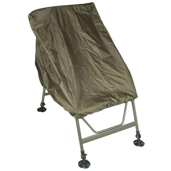 FOX Waterproof Chair Cover neperšlampantis kėdės apvalkalas (XL dydis)