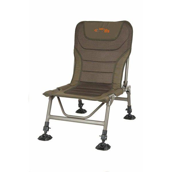 FOX Duralite Chair Low kėdė (Pažeminta)