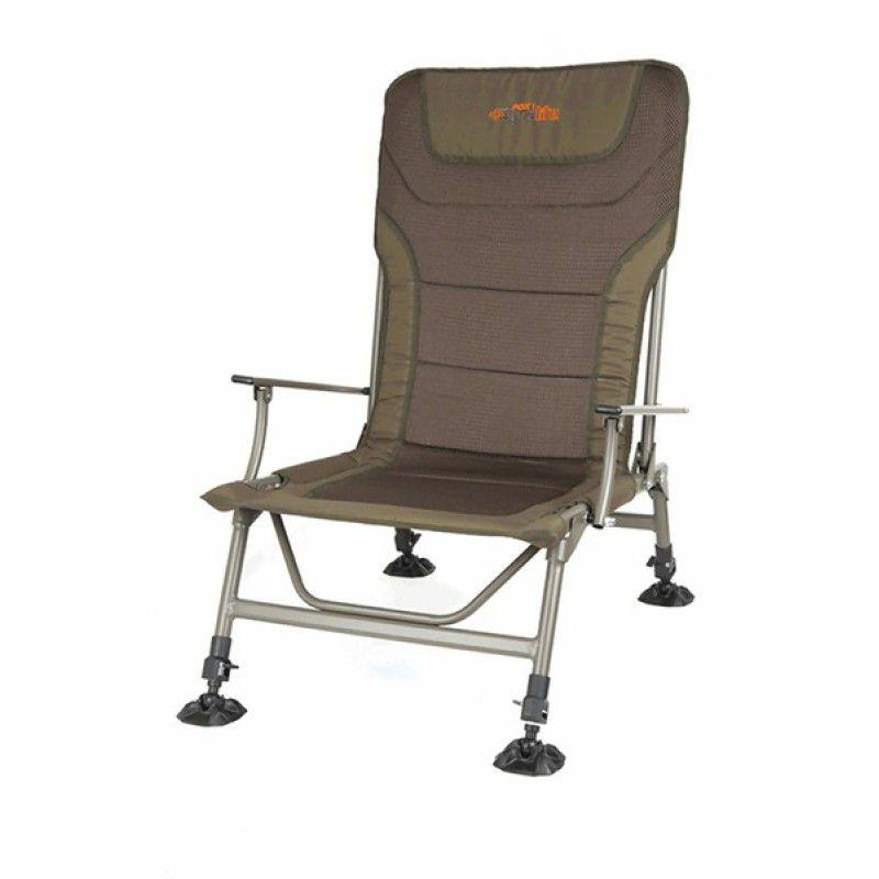 FOX Duralite Chair kėdė (didelė)