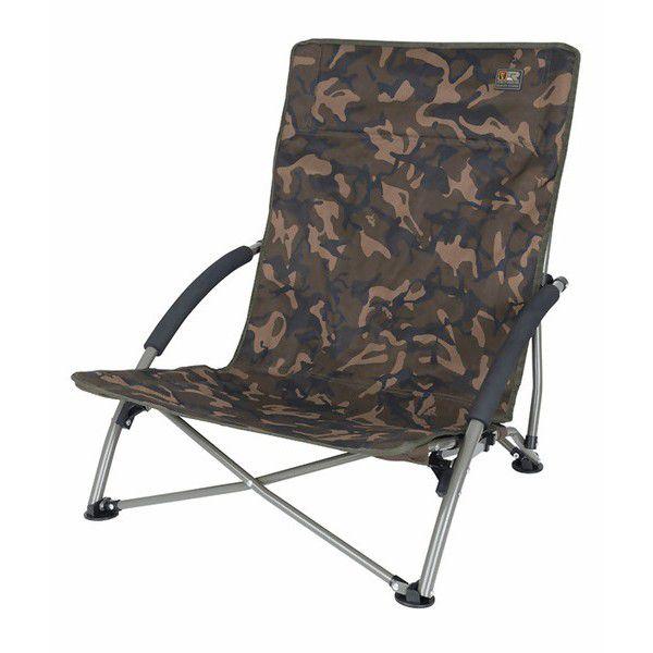 FOX R-Series Guest Chair kėdė