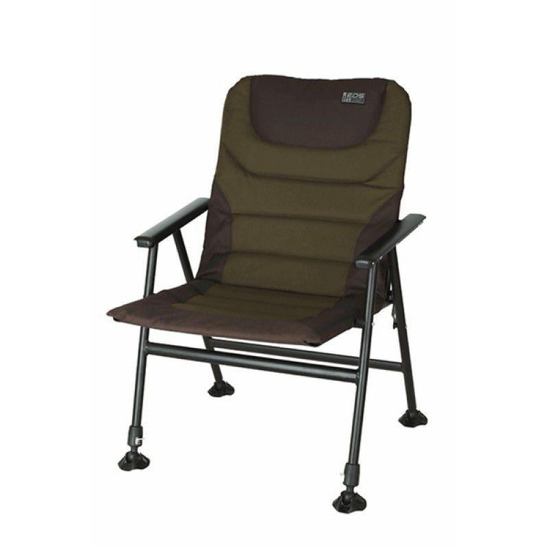 FOX EOS 1 Chair kėdė (kompaktiška)