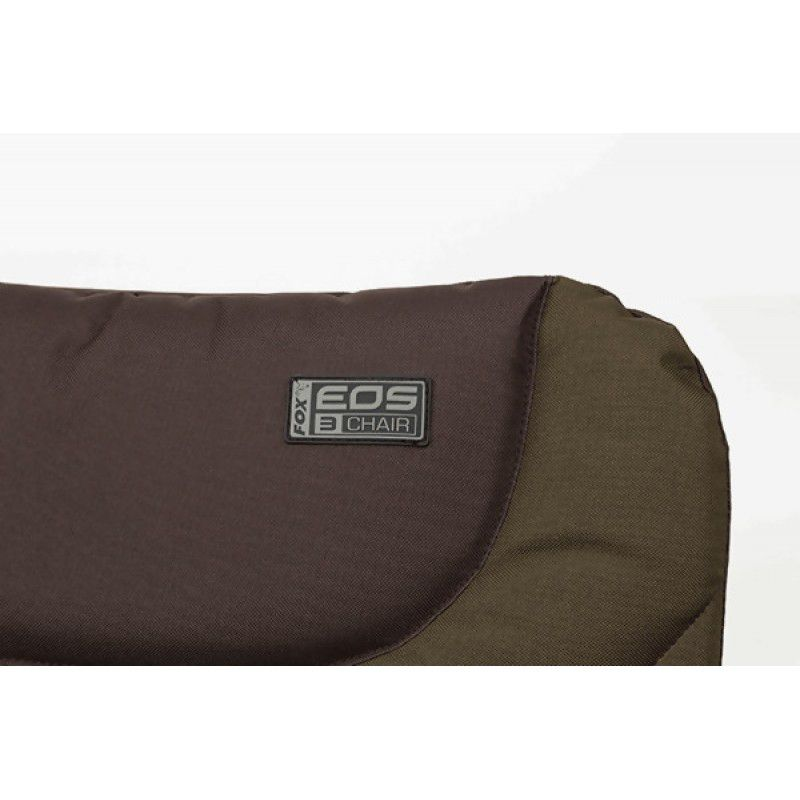FOX EOS 3 Chair kėdė (didelė)