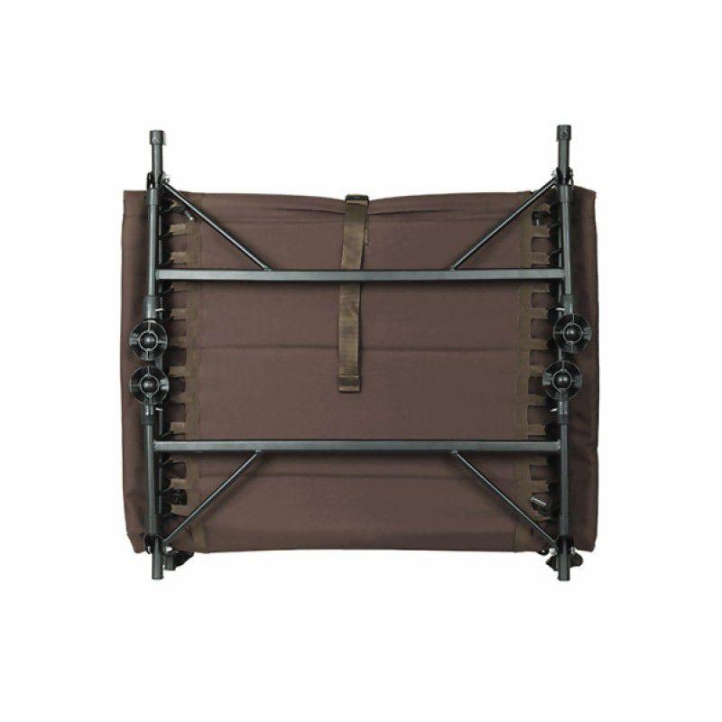FOX EOS 2 Bedchair gultas (standartinis)