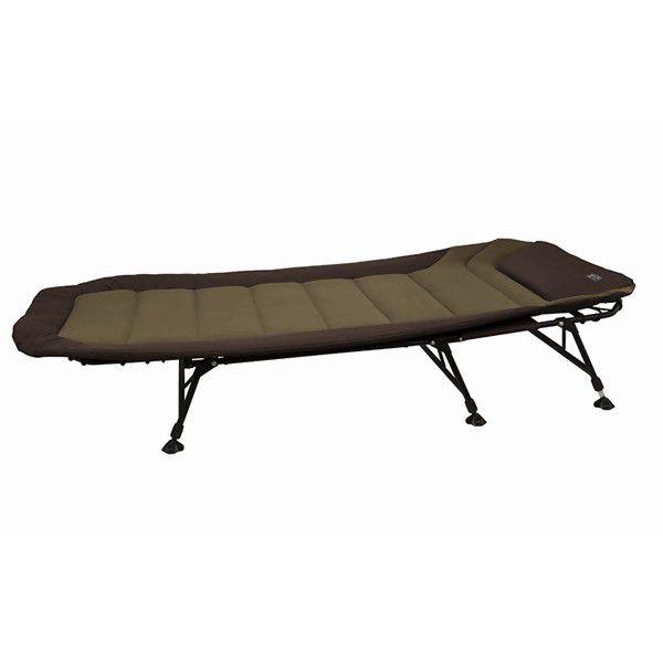FOX EOS 3 Bedchair gultas (didelis)