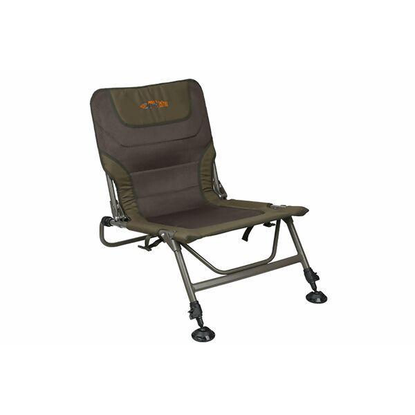 FOX Duralite Combo Chair kėdė