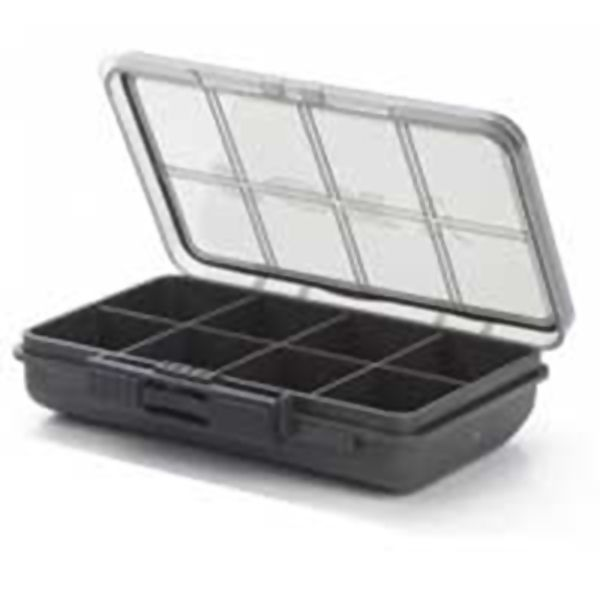 FOX 8 Compartment žvejybos reikmenų dėžutė (8 skyrių)