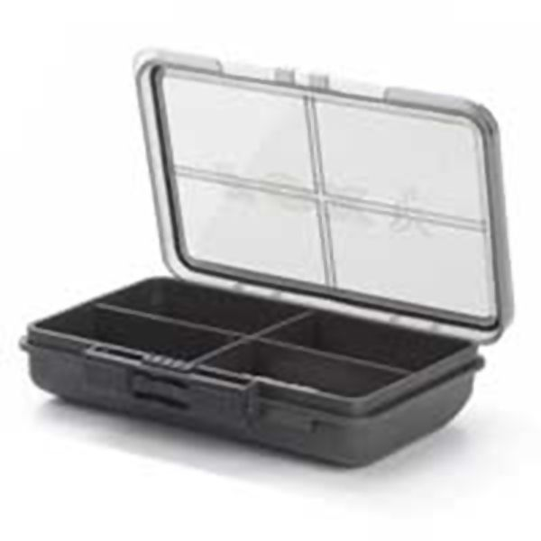 FOX 4 Compartment Box žvejybos reikmenų dėžutė (4 skyrių)