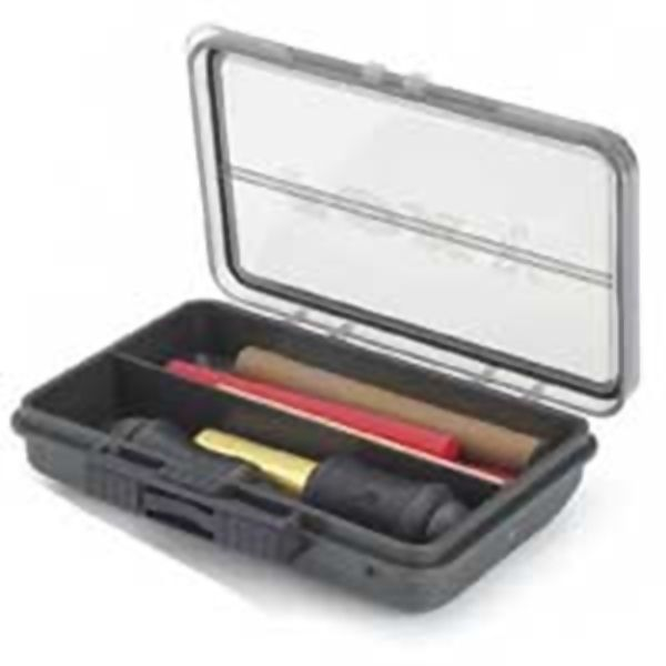 FOX 2 Compartment Box žvejybos reikmenų dėžutė (2 skyrių)