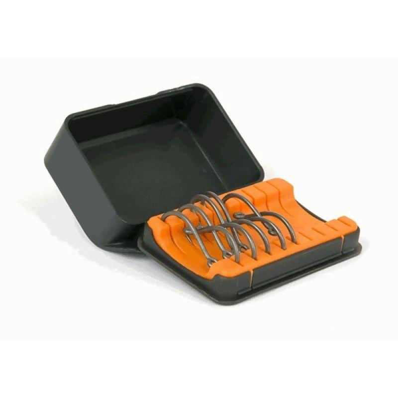 FOX F-Box Hooks Boxes dėžutės kabliukams (standartinės, 2 vnt.)