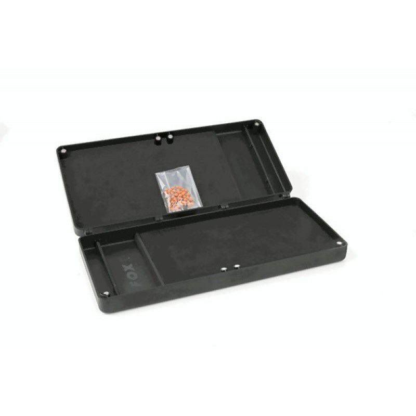FOX F-Box Magnetic Double Rig Box System Inc. Pins pavadėlinė (vidutinė)