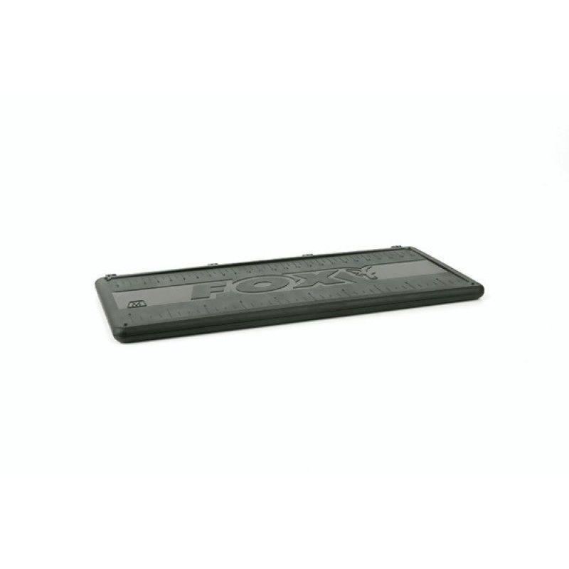 FOX F-Box Magnetic Rig Box System Lids papildomi dangteliai pavadėlinėms (2 vnt., vidutiniai)