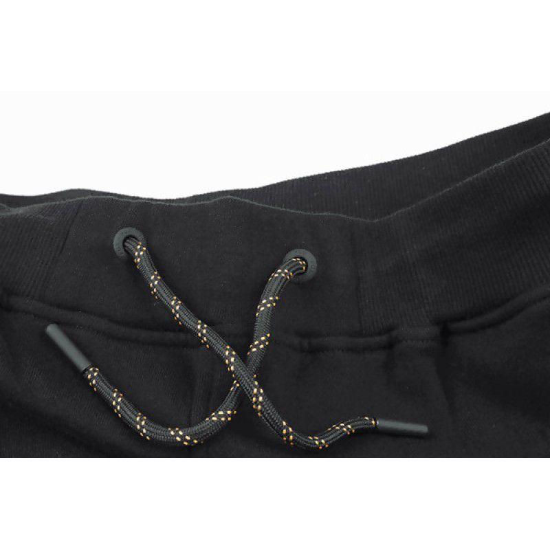 FOX Orange & Black Joggers kelnės (M dydis)