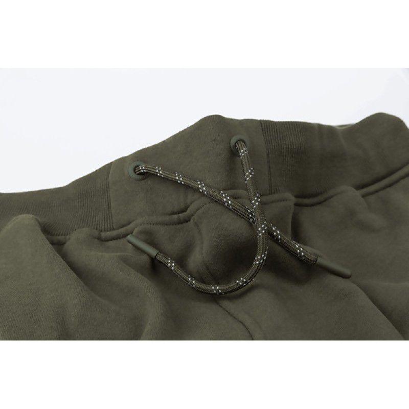FOX Green & Silver Joggers kelnės (L dydis)