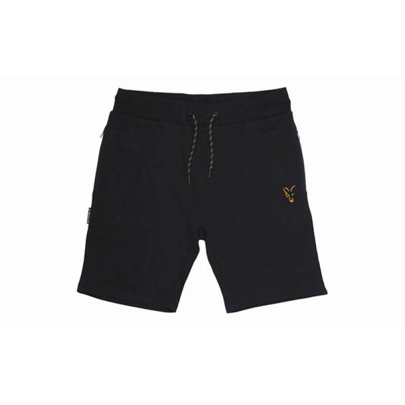 FOX Orange & Black Lightweight Shorts šortai (S dydis)