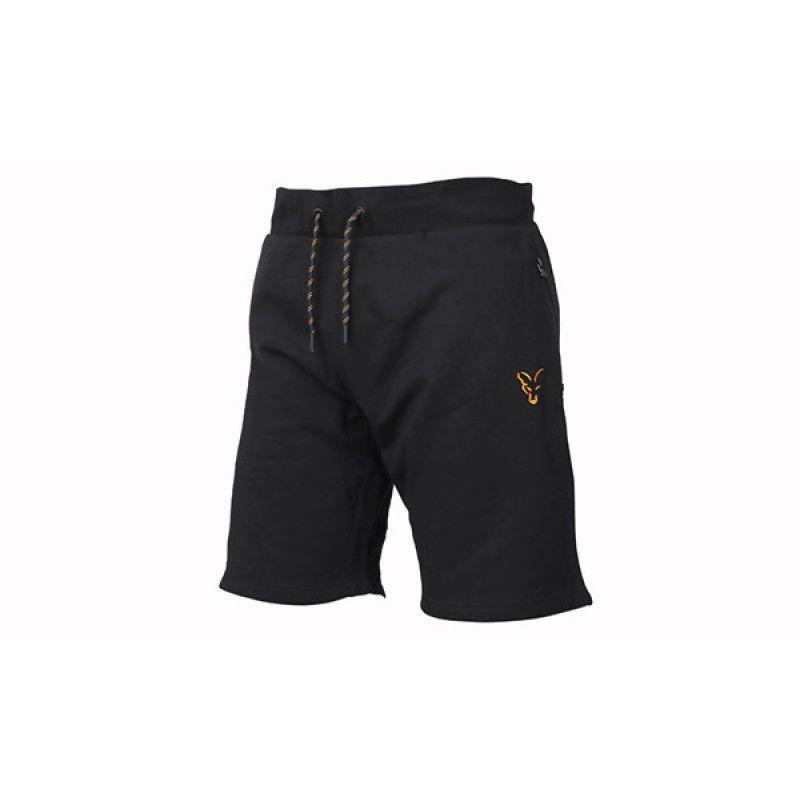 FOX Orange & Black Lightweight Shorts šortai (L dydis)