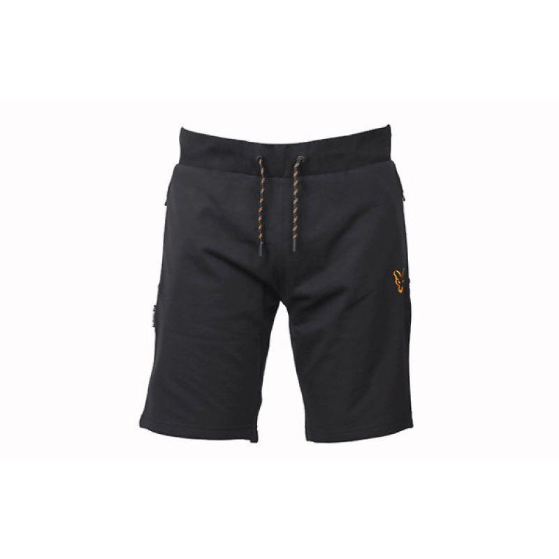 FOX Orange & Black Lightweight Shorts šortai (XL dydis)