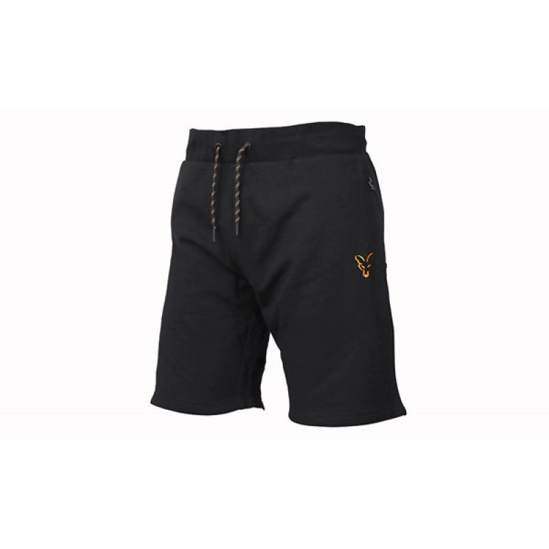 FOX Orange & Black Lightweight Shorts šortai (2XL dydis)