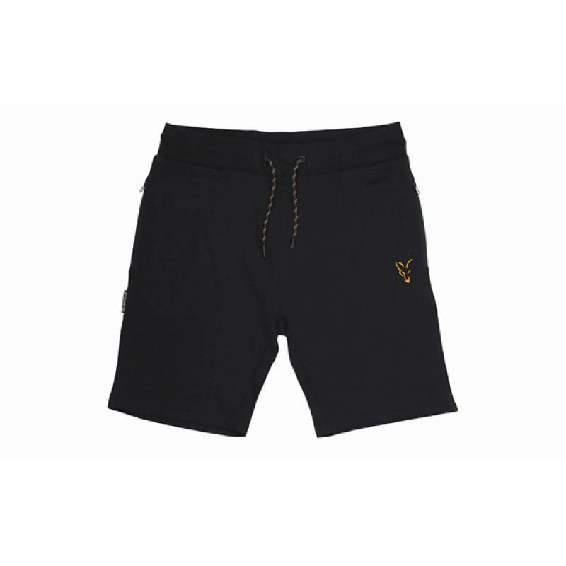 FOX Orange & Black Lightweight Shorts šortai (3XL dydis)