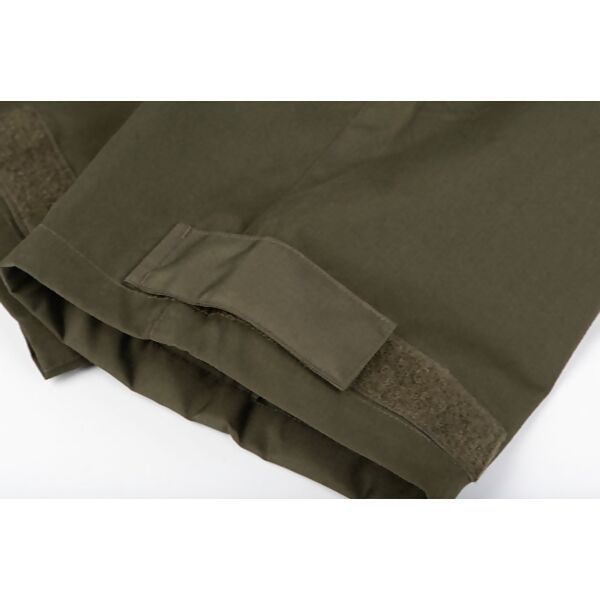 FOX Collection HD Green Un-Lined Trousers kelnės (S dydis)
