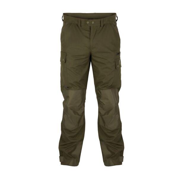 FOX Collection HD Green Un-Lined Trousers kelnės (M dydis)