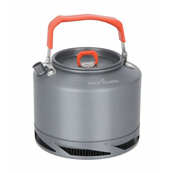 FOX Cookware Kettle virdulys (didelis, 1.5 l)