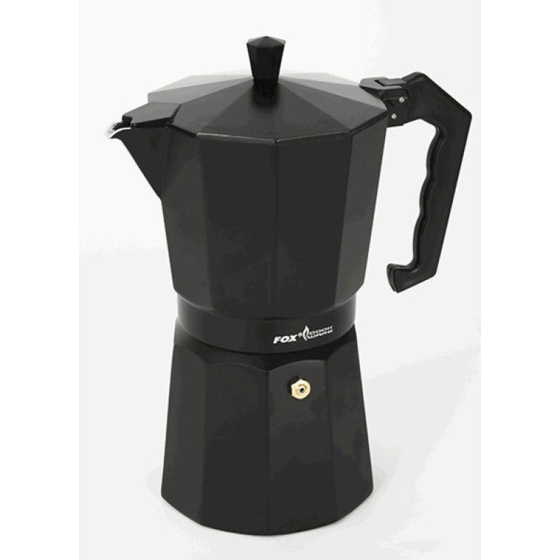 FOX Cookware Coffee Maker kavinukas (didelis, 450 ml)