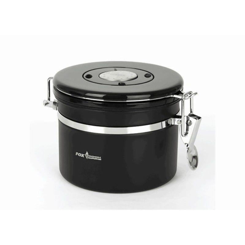 FOX Cookware Coffee & Tea Storage indas kavai - arbatai