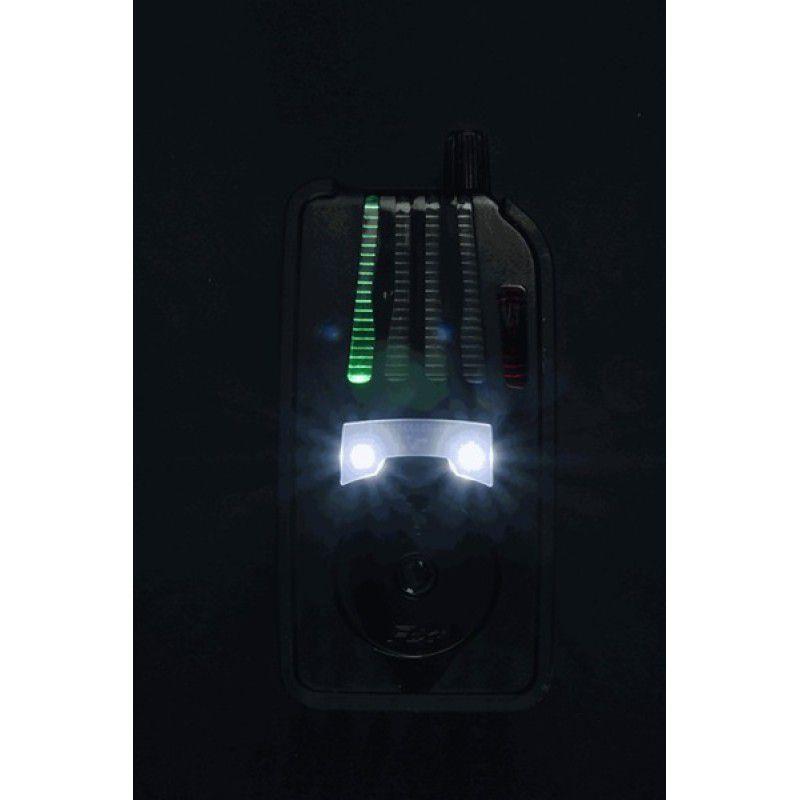 FOX RX+ Bite Alarm Receiver kibimo signalizatorių imtuvas
