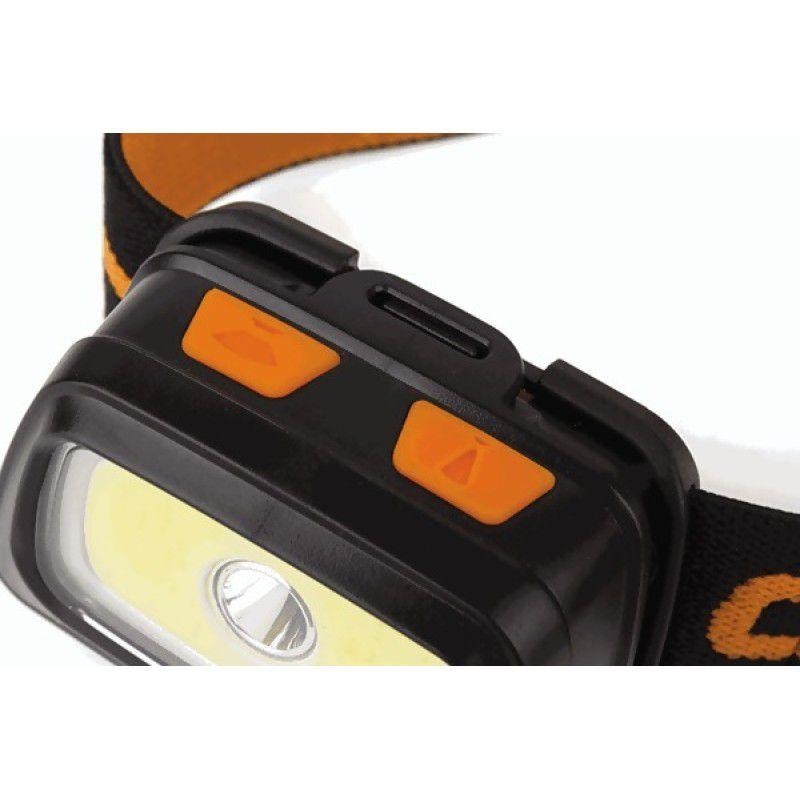 FOX Halo Multi Colour Headtorch prožektorius ant galvos