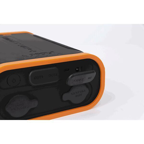 FOX Halo 96K Power Pack išorinė baterija - kroviklis (96K mAh)