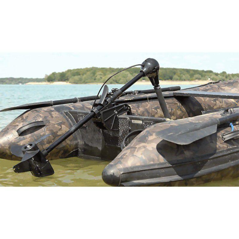 FOX 3 Blade Brushless Electric Motor valties variklis (80 lbs)