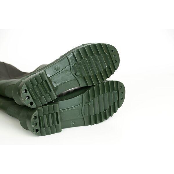 FOX Lightweight Green Waders bridkelnės (45 dydis)