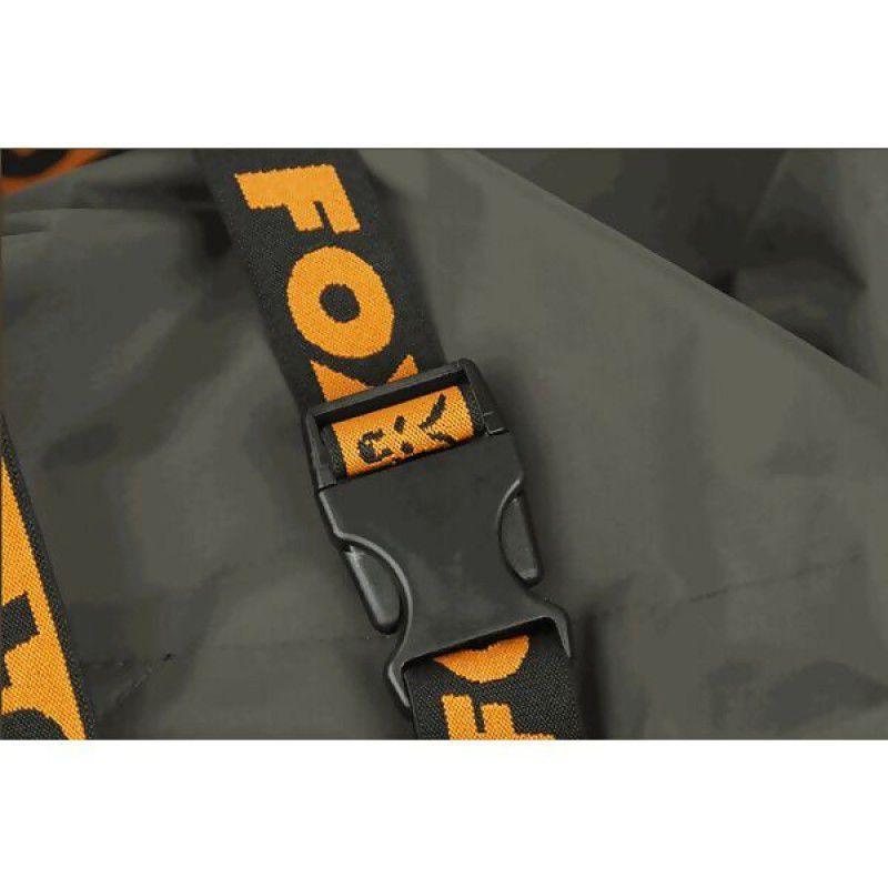 FOX Lightweight Green Waders bridkelnės (46 dydis)