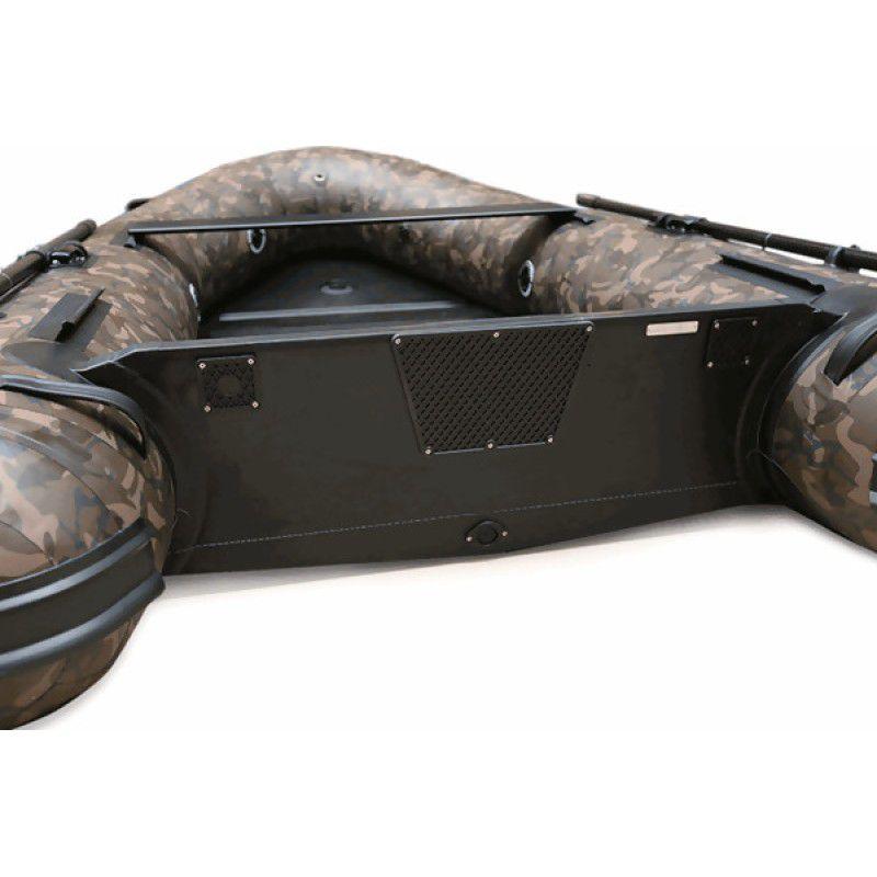 FOX 320 Inflatable Boat Green pripučiama valtis (3.2 m)