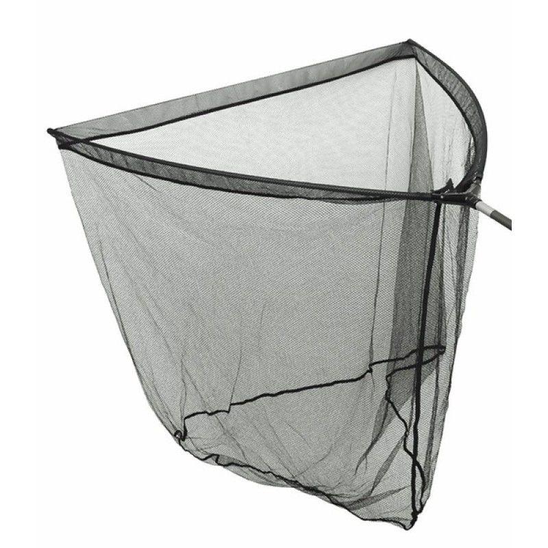 FOX EOS Landing Net graibštas (1 dalies, 1.8 m / 6 ft, 107 cm / 42 in)