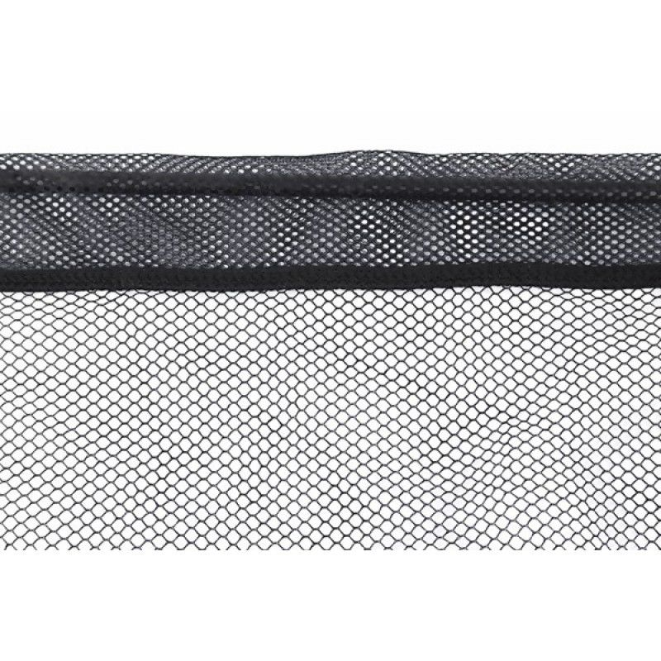 FOX EOS Compact Landing Net graibštas (2 dalių, 1.8 m / 6 ft, 107 cm / 42 in)