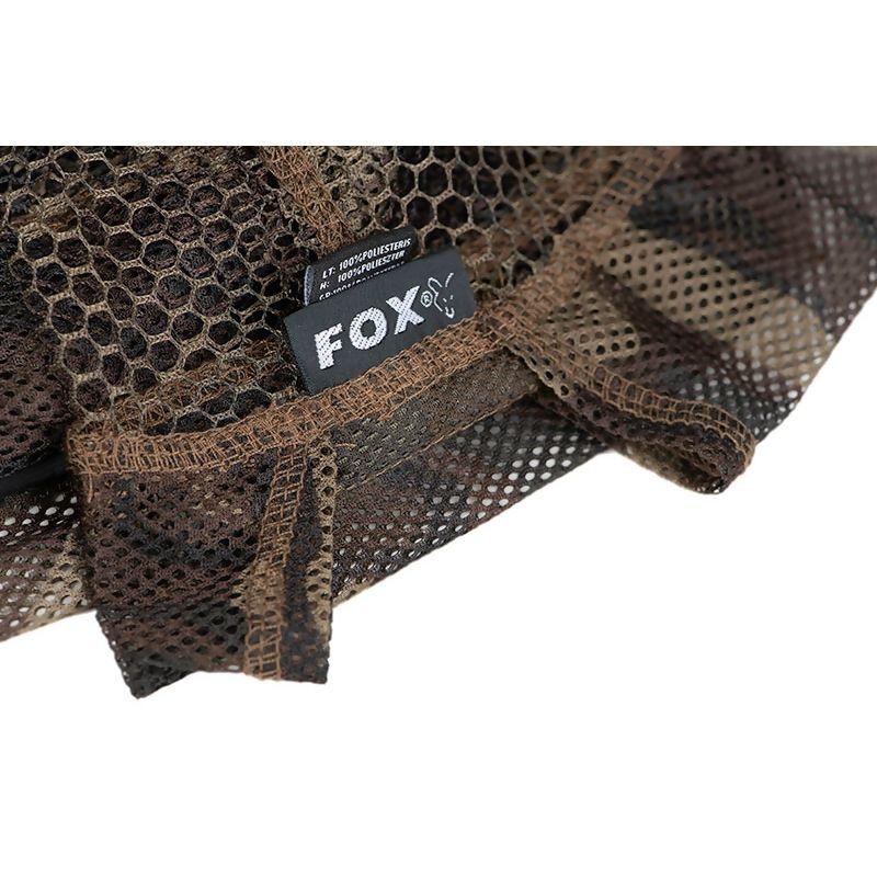 FOX Camo Landing Net Mesh (Camo Landing net Mesh 42