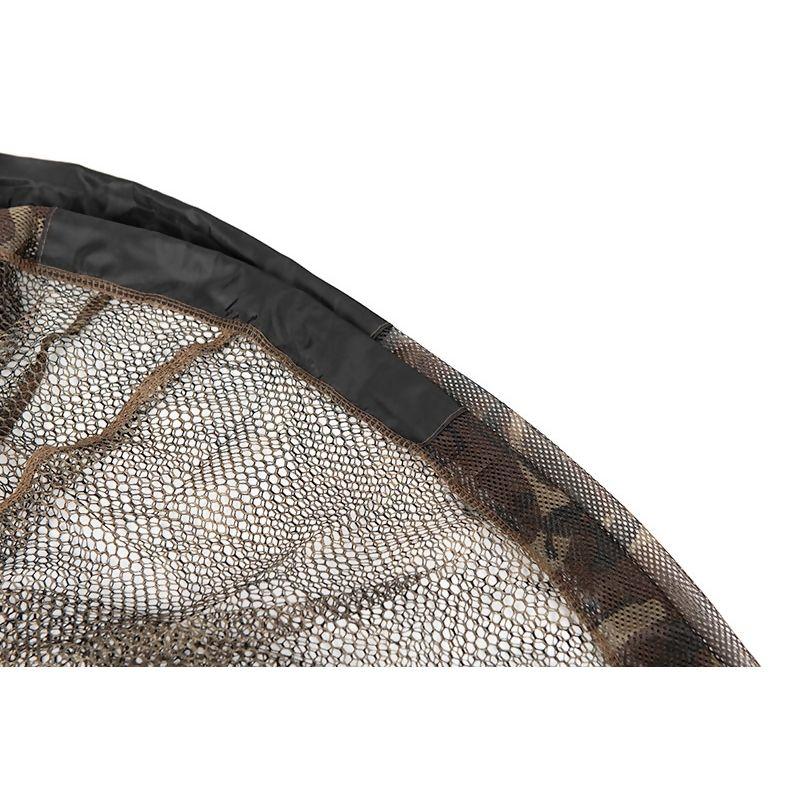 FOX Camo Landing Net Mesh (Camo Landing net Mesh 46