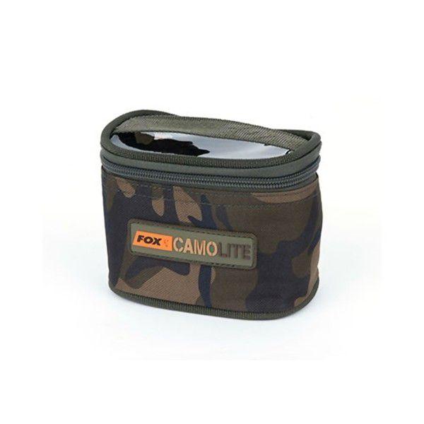 FOX Camolite Accessory Bag žuklės reikmenų dėžutė (S dydis)
