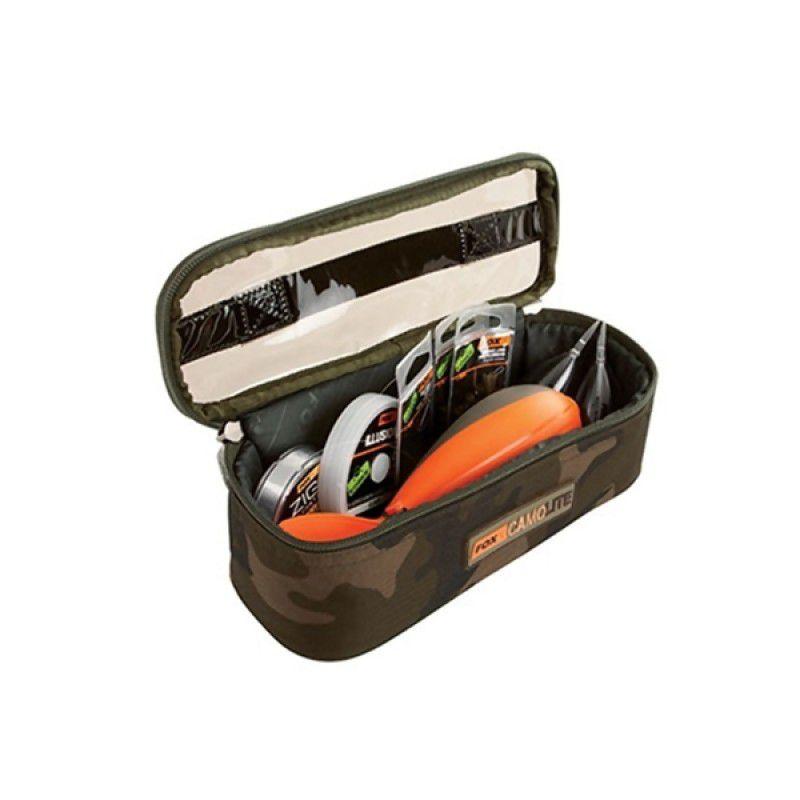 FOX Camolite Accessory Bag žūklės reikmenų dėžutė (maža)
