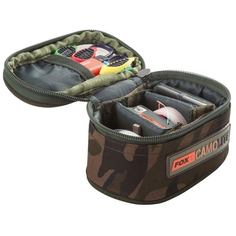 FOX Camolite Mini Accessory Pouch žūklės reikmenų dėžutė