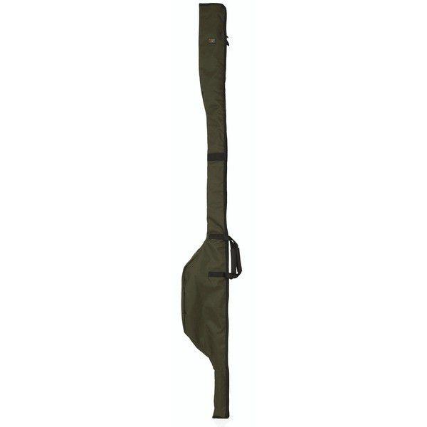 FOX R-Series Single Rod Sleeve meškerių dėklas (1 meškerei, 3.60 m / 12 ft)