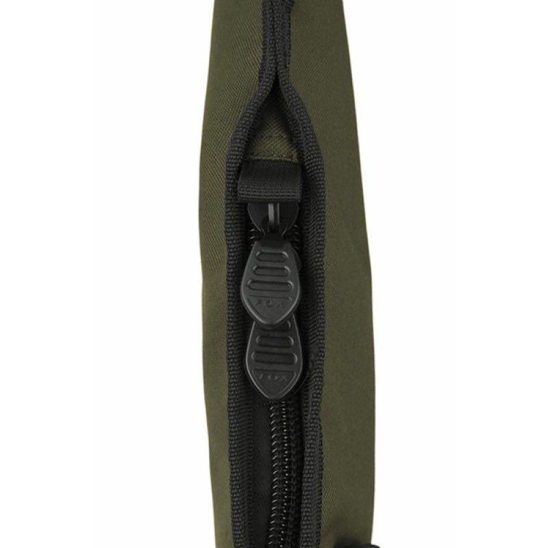 FOX R-Series Rod Sleeve meškerės dėklas (1 meškerei, 3.60 m / 12 ft)