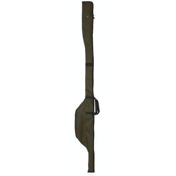 FOX R-Series Single Rod Sleeve meškerių dėklas (1 meškerei, 3.90 m / 13 ft)